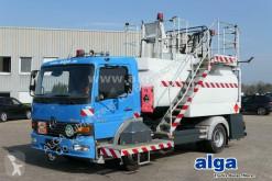 Kamion cisterna uhlovodíková paliva Magirus-Deutz 1523 L 4x2, für Treibstoffe, Sening Pumpe, ADR