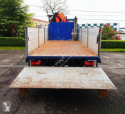 Volvo FM12 340 truck used standard flatbed
