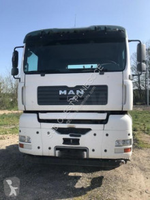 Kamion vícečetná korba MAN TGA 26.480