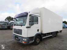 Camion fourgon MAN TGL 7.150 4x2 Euro 4