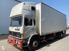Renault Gamme G 290 truck used box