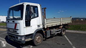 Iveco Eurocargo 80 E 18 truck used three-way side tipper