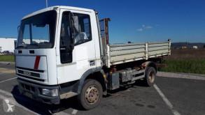 Camión volquete volquete trilateral Iveco Eurocargo 80 E 18