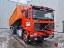 Camion benne Volvo F10