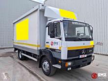 Camion rideaux coulissants (plsc) Mercedes Ecoliner 1317