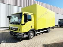 Camion fourgon MAN TGL 8.180 4x2 BB 8.180 4x2 BB Möbelkoffer