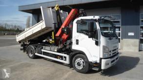 Isuzu billenőplató teherautó F-SERIES F120-240