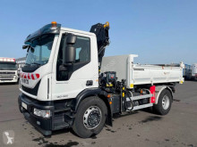 Camión volquete volquete bilateral Iveco Eurocargo