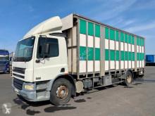Camião transporte de animais DAF CF75 310