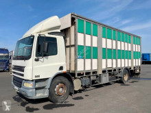 Camion bétaillère DAF CF75 310