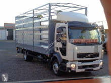 Camión caja abierta Volvo FL 240-12