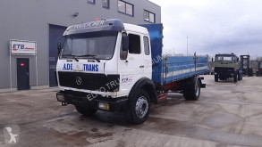 Camion Mercedes SK plateau occasion