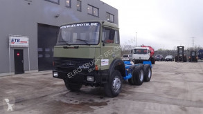 Kamion Iveco Magirus podvozek použitý