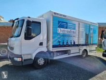 Camion Renault fourgon brasseur occasion