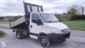 Camion Iveco Daily 35C15 tri-benne occasion