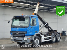 Mercedes hook arm system truck Actros 3341
