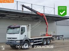 Kamión Renault Kerax 370 valník ojazdený