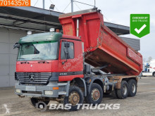 Mercedes Actros 4146 truck used tipper