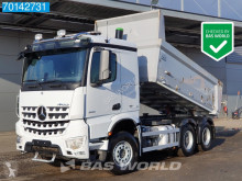 Camion benne Mercedes Arocs 2651
