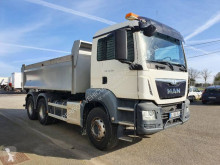 MAN construction dump truck TGS 33.400