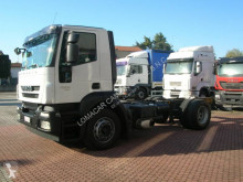 Camion châssis Iveco Stralis 420