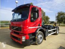 Kamion Volvo vícečetná korba použitý