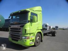 Kamion Scania P 280 podvozek použitý