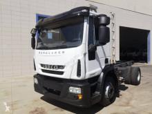 Camion Iveco Eurocargo 140 E 18 châssis occasion