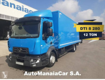Camion fourgon Renault Gamme G 280