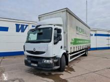 Renault Midlum 300.18 DXI truck used tautliner