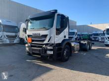 Camión chasis Iveco Stralis AD 260 S 46