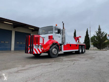 Camion Renault C-Series 260 soccorso stradale usato