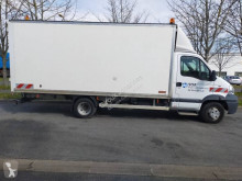 Renault Mascott 120 3.0 DXI truck used chassis