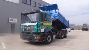 Kamion korba MAN 26.464