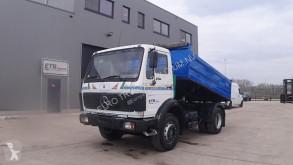 Kamion korba Mercedes SK 1622