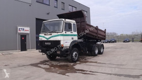 Iveco Magirus truck used tipper