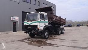 Kamion Iveco Magirus korba použitý