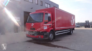 Kamion dodávka Renault Midlum 220