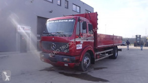 Camion Mercedes SK 1625 plateau occasion