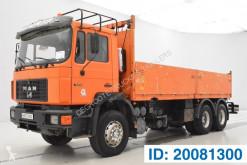 Kamion plošina MAN 26.272