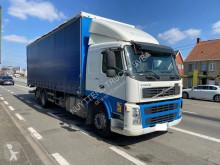 Camion Volvo FM 400 rideaux coulissants (plsc) occasion