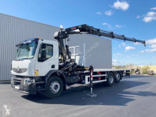 Kamion plošina standardní Renault Premium Lander 430.26