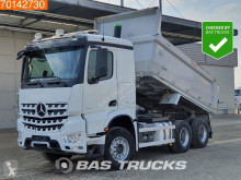 Camion Mercedes Arocs 2651 benne occasion