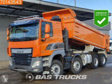 Camion DAF CF benne occasion