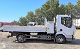 Renault hátra és egy oldalra billenő kocsi teherautó Midlum 180