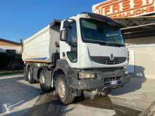 Camion Renault Kerax 450 ribaltabile usato
