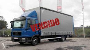 Camião cortinas deslizantes (plcd) MAN TGL 12.220