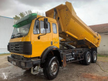 Kamion korba Mercedes SK 2631