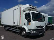 Renault hűtőkocsi teherautó Midlum 180