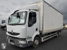 Camión Renault Midlum 180.08 B furgón usado